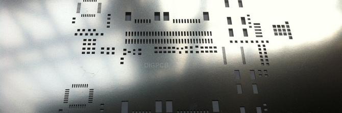 Pcb Laser Smt Stencils